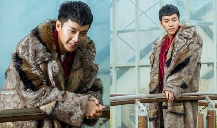 Pembalasan-Dendam-Lee-Seung-Gi-Di-'Hwayuki'-Bikin-Penonton-Merinding
