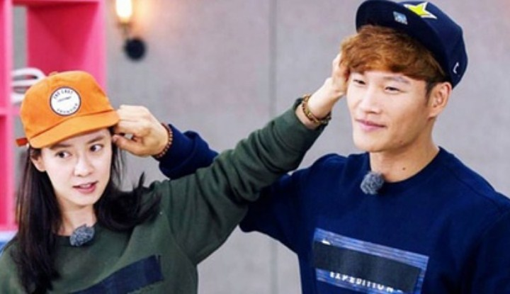 Peramal-Bicara-Kecocokan-Atara-Song-Ji-Hyo-Dan-Kim-Jong-Kook-Jika-Berpacaran