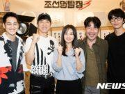 Tampil-Beda,-Kim-Ji-Won-Adu-Akting-Dengan-Lee-Min-Ki-Di-'Detective-K3'