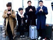 Tayang-Perdana,-Variety-Show-'The-Butler'-Lee-Seung-Gi-Kalahkan-'Running-Man'