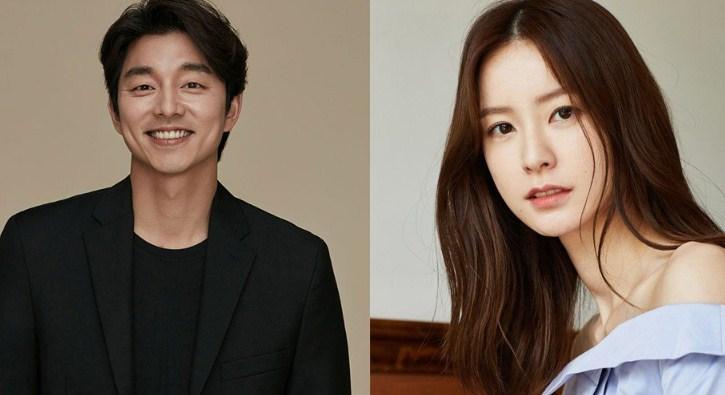 Terkait-Rumor-Pernikahan-Gong-Yoo-Dan-Jung-Yoo-Mi-Gong-Hyo-Jin-Beri-Komentar-Konyol.