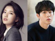Bae-Suzy-dan-Nam-Joo-Hyuk-Resmi-Tolak-Tawaran-Drama-'Come-Hug-Me'