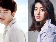 D.O-EXO-Dan-Nam-Ji-Hyun-Dapat-Tawaran-Pemeran-Utama-di-Drama-'Dear-Husband-of-100-Days'