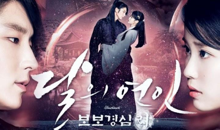 Daftar-OST-Drama-Terfavorit,-EXO-CBX-Puncaki-List