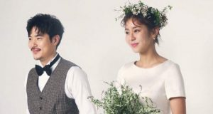 Foto-Uee-Nikah-Dengan-Kim-Kang-Woo-Di-'My-Husband-Oh-Jak-Doo'-Diunggah,-Fans-Makin-Penasaran!