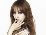 Jooyeon-Eks-After-School-Batal-Bernaung-Di-YG-Entertainment