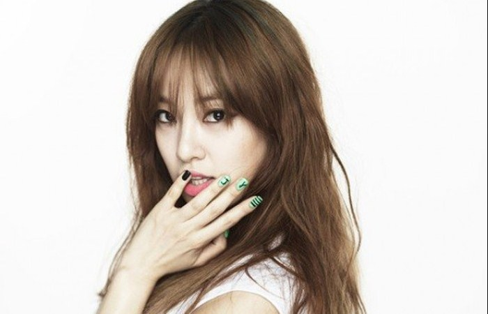 Jooyeon-Eks-After-School-Batal-Bernaung-Di-YG-Entertainment