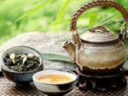Macam-Macam-Minuman-Tradisional-Korea-Selatan-Nok-Cha-(Green-Tea)
