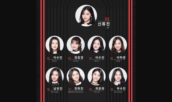 Rumor-Top-9-'Mixnine'-Akan-Debut-Lewat-YG-Entertainment,-Agensi-Berikan-Jawaban