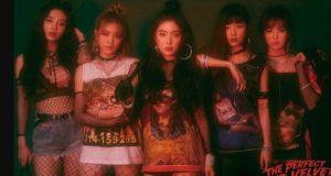 Tampilkan-'Bad-Boy'-Di-'M-Countdown',-Red-Velvet-Dikritikan-Karena-Kurang-Kompak