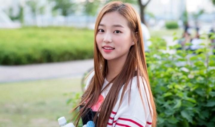 Cerita-Lucu-Yeeun-CLC-Butuh-Rayuan-Agensi-Agar-Potong-Rambut