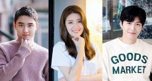 D.O-EXO,-Nam-Ji-Hyun,-dan-Kim-Seon-Ho-Dikonfirmasi-Bintangi-Drama-tvN-'Dear-Husband-of-100-Days'