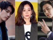 Drama-SBS-'Greasy-Melo'-Bakal-Pertemukan-Jang-Hyuk,-Jung-Ryeo-Won,-dan-Junho-2PM