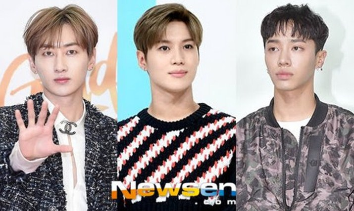 Eunhyuk-Super-Junior,-Taemin-SHINee-dan-Gikwang-Highlight-Bakal-Isi-Variety-Show-Terbaru-'The-Dance