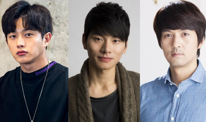 Kim-Min-Suk,-Lee-Yi-Kyung,-dan-Lee-Pil-Mo-Bakal-Hadir-Di-'It's-Dangerous-Beyond-the-Blankets'