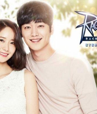 Syuting-Iklan-Baru,-Kemesraan-Yoona-SNSD-dan-Seo-Kang-Joon-Bikin-Gemas!