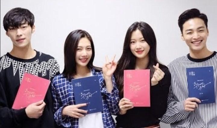 Tayang-Perdana,-Akting-Joy-Red-Velvet-Di-Drama-'Great-Seducer'-Kena-Kritik