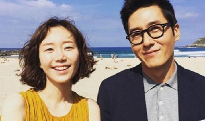 Untuk-Pertama-Kali,-Lee-Yoo-Young-Bicara-Soal-Kematian-Mendiang-Kim-Joo-Hyuk
