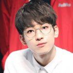 Wonwoo-Seventeen