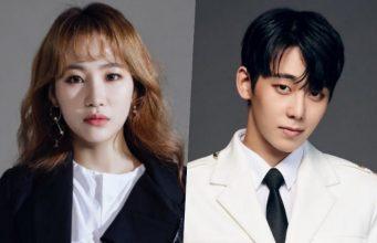 Bukti-Tersebar,-Jo-Hyun-Ah-Urban-Zakapa-dan-Chaejin-MYNAME-Diduga-Kuat-Berkencan