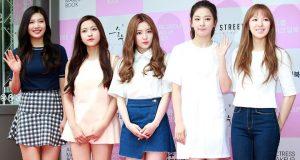 Daftar-Reputasi-Brand-Gilrband-K-Pop-April-2018,-Red-Velvet-Memimpin-Di-Posisi-Pertama