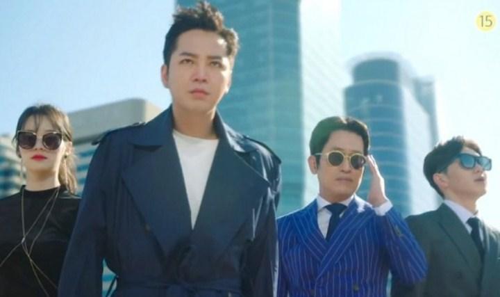 Dinilai-Makin-Seru,-Rating-Drama-'Switch'-Jang-Geun-Suk-Justru-Turun