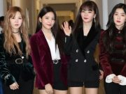 Performa-Red-Velvet-Ditanggapi-Buruk-Oleh-Penonton-Korea-Utara,-SM-Entertainment-Dikritik