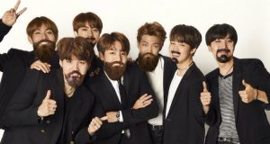 Tagar-#Hello_We_Are_Beardtan-Karya-ARMY-Jadi-Trending-Topic-Twitter-Dunia
