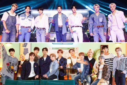 Hanya 5 Grup K-pop Ini yang Lewati 7 Tahun dan Perpanjang Kontrak Tanpa Kehilangan Member Asli