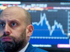Wall Street Dibuka Variatif, Dow Jones Berayun ke Zona Merah