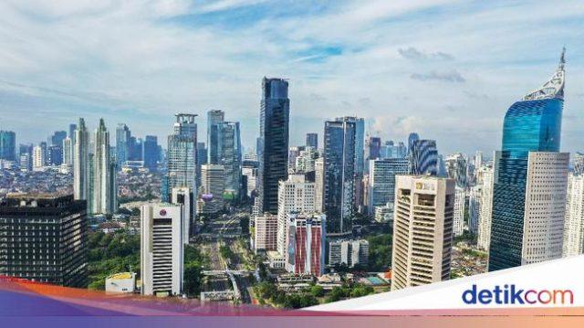 Biden Singgung Jakarta 'Tenggelam', Sinyal AS Bantu Ibu Kota RI Pindah?