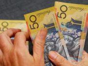 Angka Inflasi Naik, Kurs Dolar Australia Bisa Makin Murah