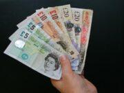 Josss… Poundsterling 'Lengser' ke Bawah Rp 20.000