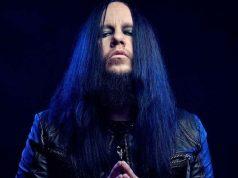 Mantan Drummer Slipknot Joey Jordison Meninggal Dunia