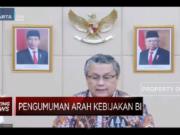 Jaga Stabilitas Rupiah, BI Tahan Suku Bunga Acuan di 3,5%
