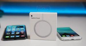 "Apple - jual aksesoris baterai tambahan ""MagSafe"""