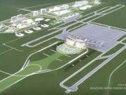 BUMN Ini Garap Bandara Hang Nadim Batam, Bisa Cuan Rp 523 M