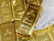Ini 'Ramalan' Harga Emas Sampai Akhir Tahun, Masih Bisa Naik!