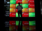 Saham Bank Milik Akulaku jadi Jawara di Bursa Saham RI