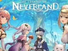 The Legend of Neverland: Game MMORPG Terbaru Mirip Genshin Impact