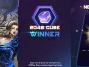 Download 2048 Cube Winner v.1.0.1 MOD APK, Gratis Diamond FF!