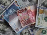 Rupiah Berakhir Stagnan di Rp 14.415/US$ Usai Bergerak Liar