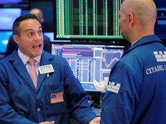 Harga Minyak Tertekan, Dow Jones Dibuka Berayun ke Zona Merah