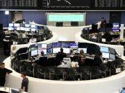 Volatilitas Tinggi, Bursa Eropa Dibuka Bertahan di Zona Hijau