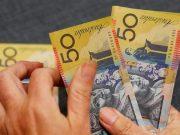 Separuh Populasi Kena Lockdown, Dolar Australia Keok Lagi
