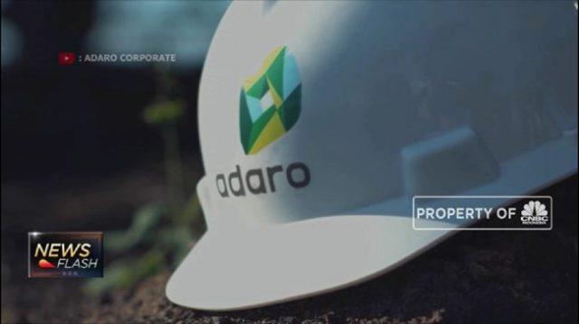 Produksi Batu Bara Adaro Turun Jadi 26 Juta Ton, Gegara Apa?