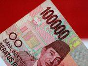 Di Kurs Tengah BI dan Pasar Spot, Rupiah Kompak Melemah