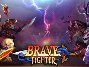 Brave Fighter v2.3.4 MOD APK
