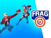 Download FRAG Pro Shooter v1.8.7 MOD APK