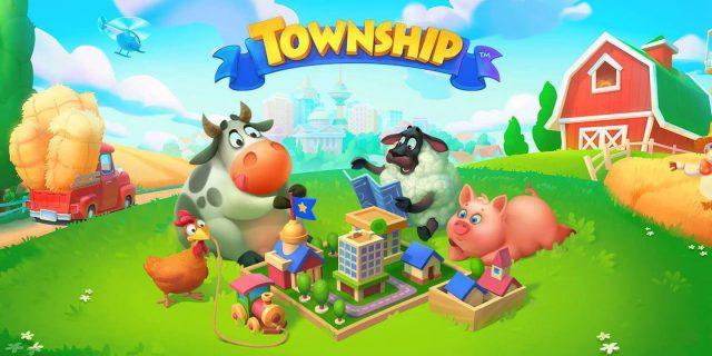 Download Township v8.4.0 MOD APK 2021